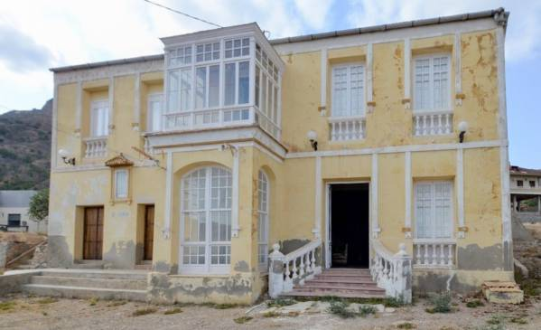 Country House - Resale - Orihuela - Orihuela Campo