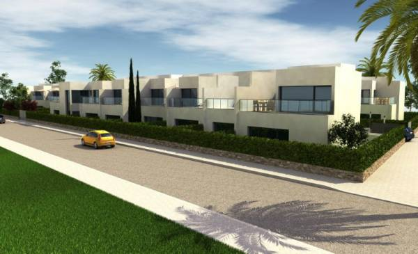 Townhouse - New Build - Punta Prima - Punta Prima