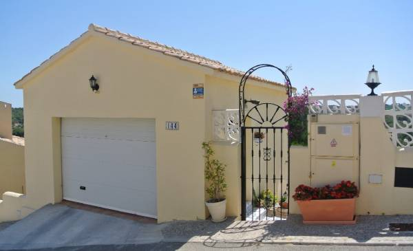 Villa - Resale - Campoamor - Las Ramblas Golf Course