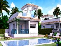New Build - Villa - Ciudad Quesada - Doña Pepa