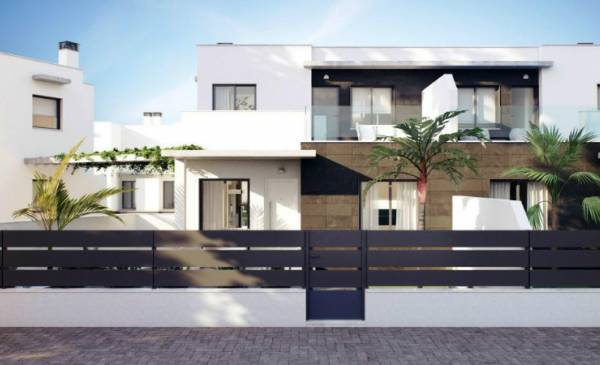 Townhouse - New Build - Cabo Roig - Cabo Roig