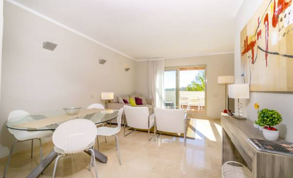 Apartment - Resale - Orihuela - Las Colinas Golf
