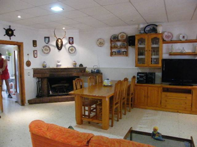 Resale - Country House - Elche