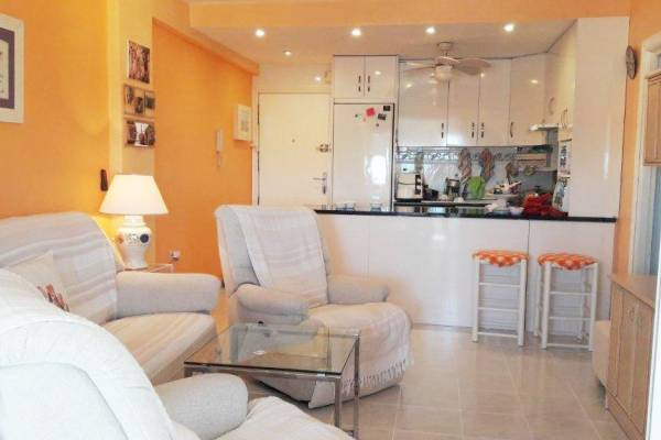 Apartment - Resale - La Mata - Viñamar I