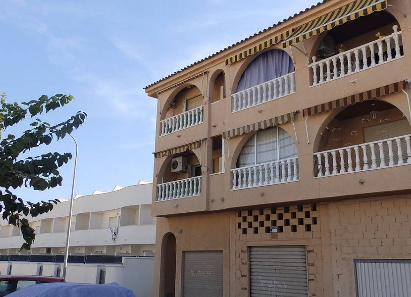 Resale - Apartment - El Mojon