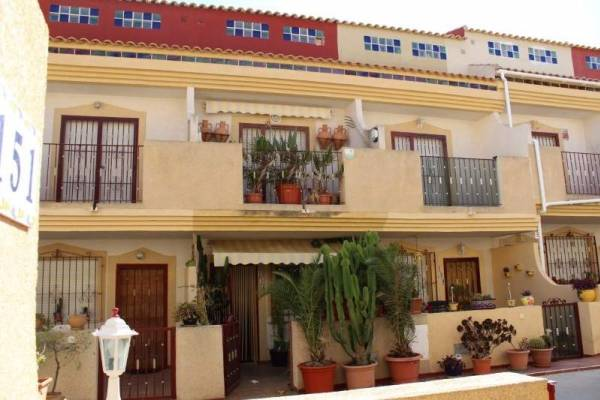 Townhouse - Resale - Playa Flamenca - Playa Flamenca, Alicante, Spain