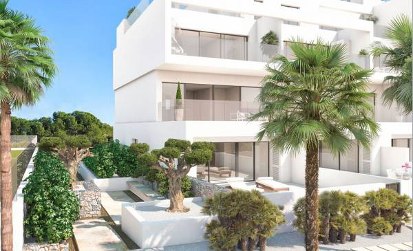Apartment - New Build - Orihuela - Las Colinas Golf