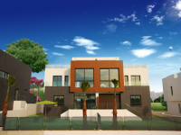 New Build - Apartment - Algorfa