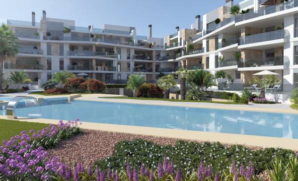 Apartment - New Build - Cabo Roig - Cabo Roig