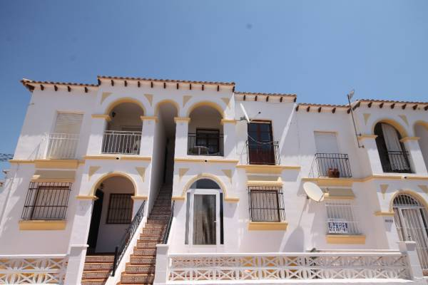 Apartment - Resale - Villamartin - Las Filipinas