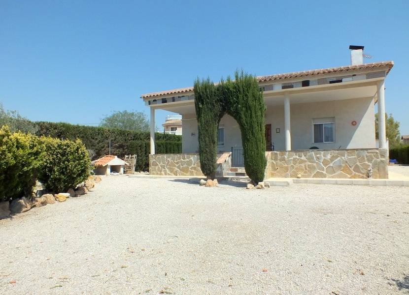Resale - Country House - Benferri