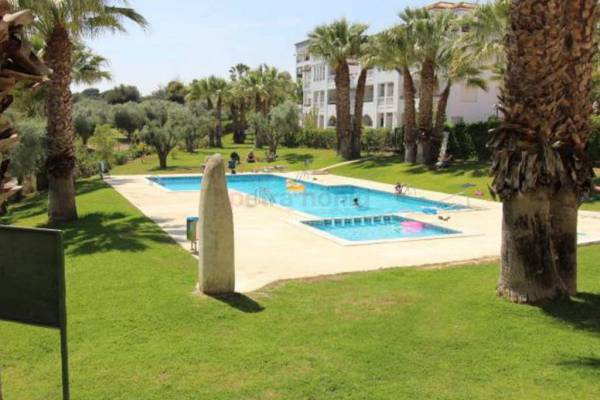 Apartment - Resale - Villamartin - Villamartin