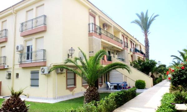 Townhouse - Resale - Torrevieja - Mar Azul