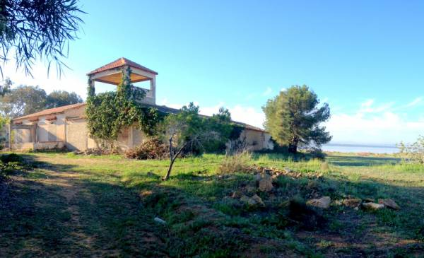 Land - Resale - La Mata - La Mata