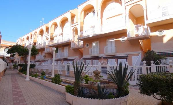 Apartment -  - La Mata - La Mata