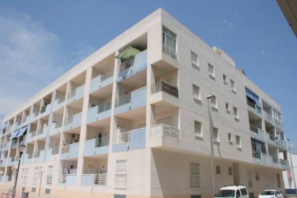 Apartment - Resale - Almoradi - Almoradi