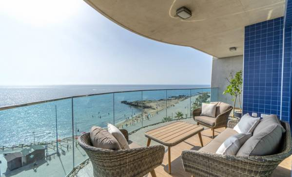 Apartment - Resale - Torrevieja - Sea Senses
