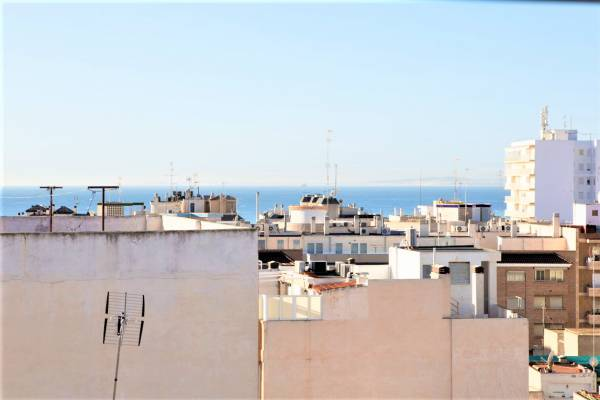 Apartment - Resale - Santa Pola - Santa Pola