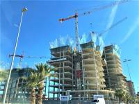 New Build - Apartment - El Campello - Campello