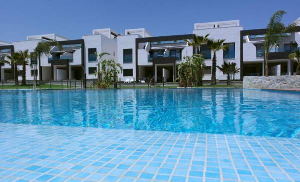 Townhouse - New Build - Guardamar Del Segura - El Raso