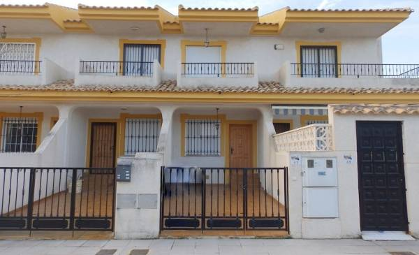 Townhouse - Resale - El Mojon - El Mojon