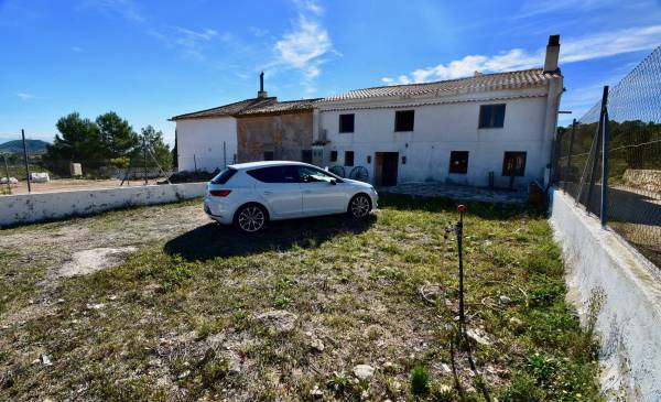 Country House - Resale - La Romana - La Romana - Campo