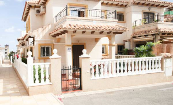 Townhouse - Resale - La Zenia - La Zenia