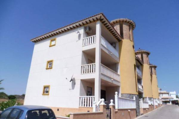 Apartment - Resale - Cabo Roig - Cabo Roig, Alicante, Spain