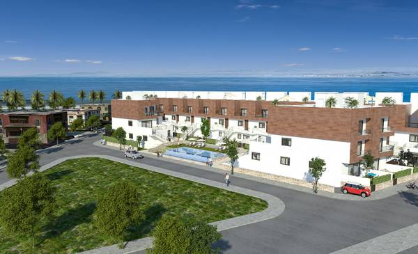 Apartment - New Build - Los Alcazares - Los Alcazares