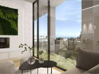 New Build - Apartment - Torrevieja - Playa del Acequion