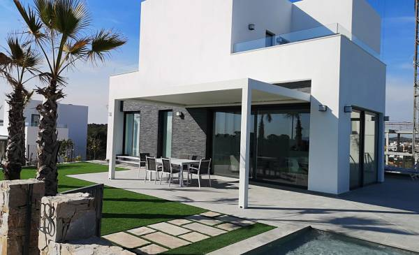 Villa - Resale - Campoamor - Las Colinas Golf Resort