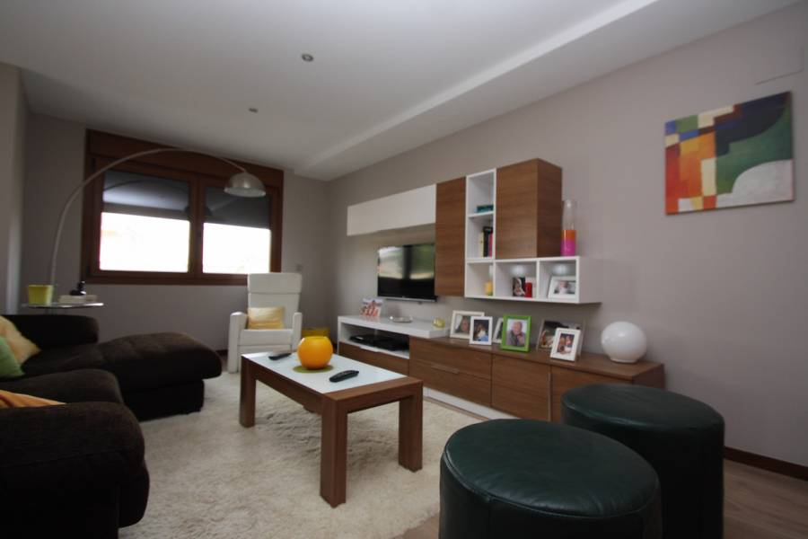 Resale - Townhouse - San Javier - Lo Pagán