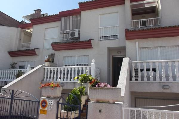 Townhouse - Resale - Rojales - Central