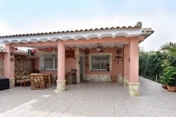 Townhouse - Resale - Campoamor - Dehesa de Campoamor, Alicante, Spain