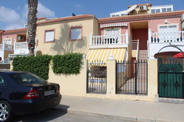 Apartment - Resale - La Zenia - La Zenia, Alicante, Spain