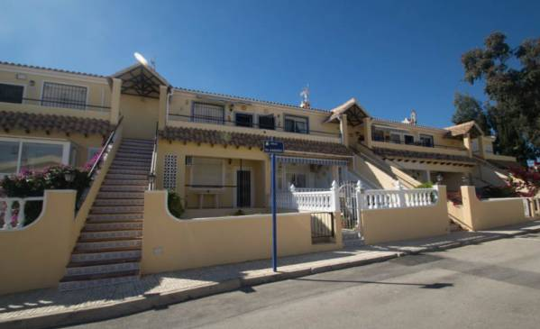 Apartment - Resale - Villamartin - Lomas del Golf