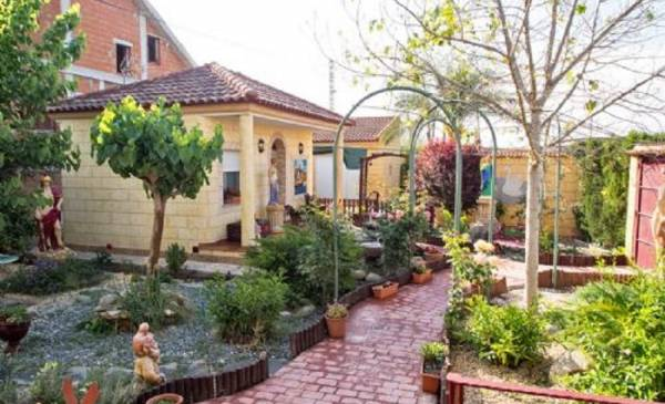 Country House - Resale - Orihuela - Orihuela