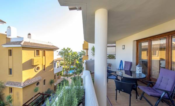 Apartment -  - Torrevieja - Panorama Park