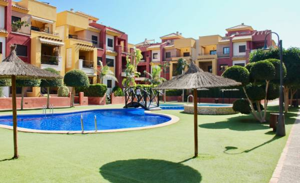 Apartment - Resale - Cabo Roig - Royal Park Spa Resort