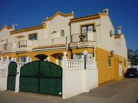 Resale - Townhouse - Guardamar Del Segura - El Raso
