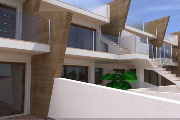 Apartment - New Build - Lo Pagan - LO PAGAN