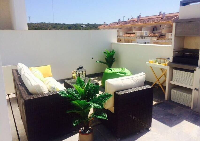 Resale - Townhouse - Guardamar Del Segura - Los Estaños