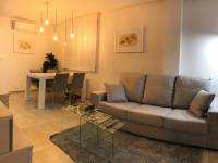 New Build - Apartment - Playa Flamenca