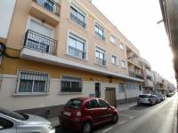 Resale - Apartment - Torrevieja - Center Torrevieja