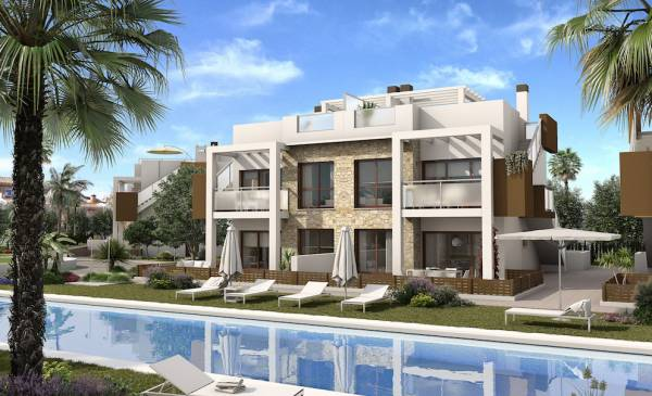Apartment - New Build - Los Balcones - Los Balcones