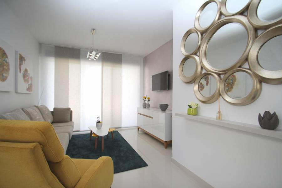 New Build - Apartment - Los Balcones