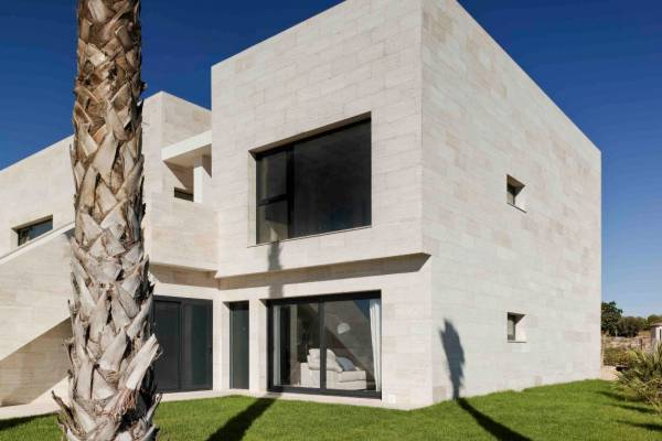 Apartment - New Build - Pinar De Campoverde - Lo Romero