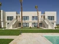 New Build - Apartment - Pinar De Campoverde - Lo Romero