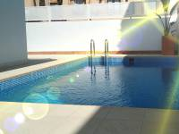 New Build - Villa - Torrevieja - La Rosaleda